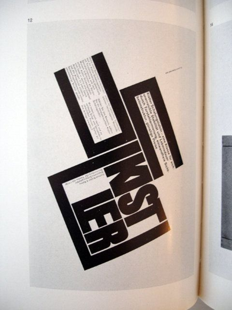 Swiss Graphic Design - Graphis 113 ? 1964