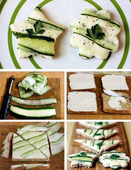 Cooking tips (sandwich)