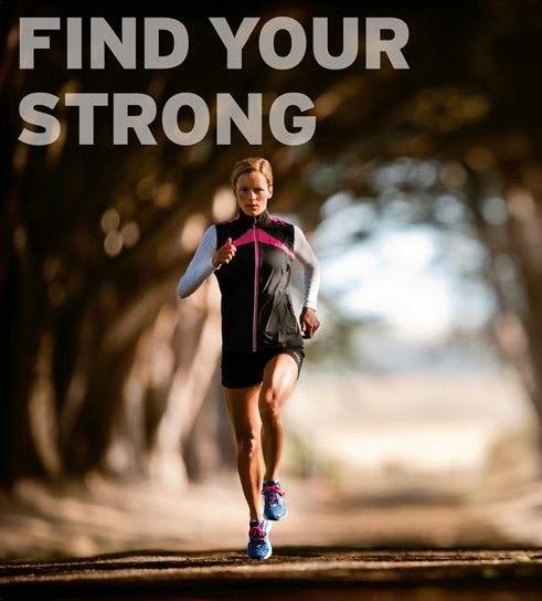 running fitness motivation