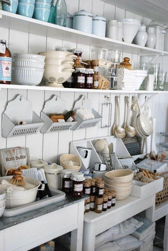 Kitchen Designs, Home Interior & Decor, Vintage by thelma