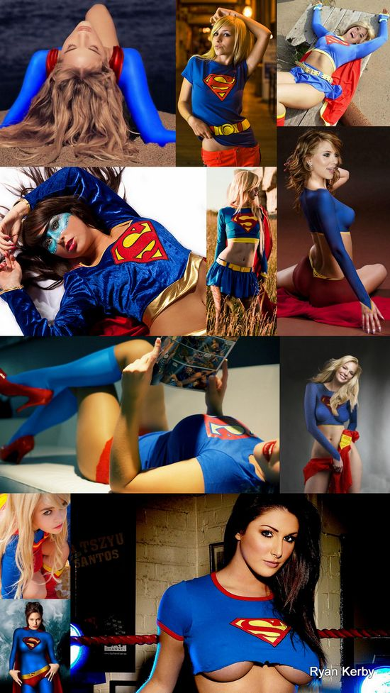 #superman #cosplay