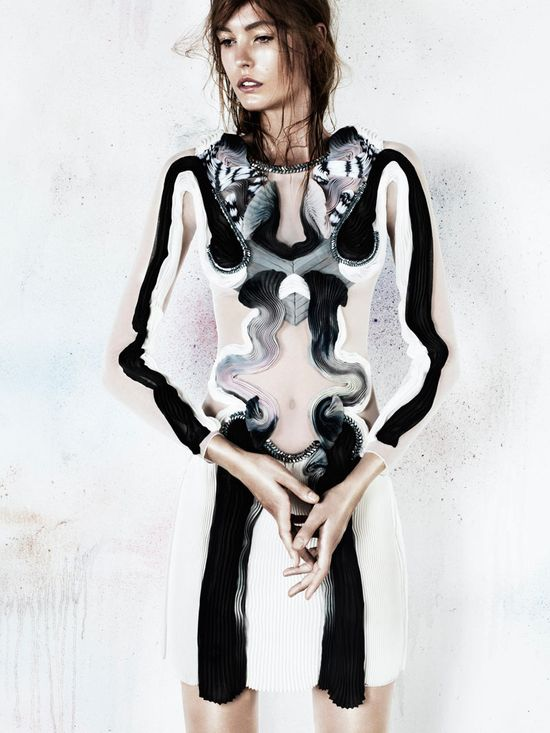 sculptural fashion - Google Search