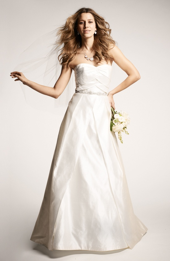 'Hadley' from La Fleur by Anne Barge at Nordstrom #wedding