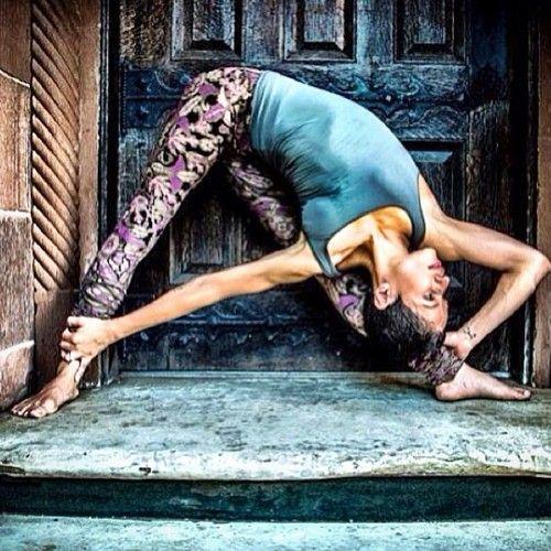 #yoga What?