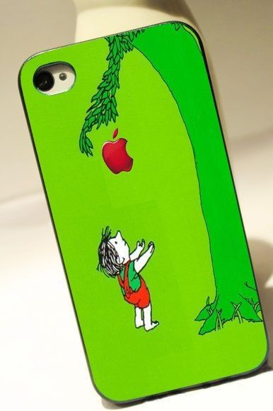 The Giving Tree Phone Case