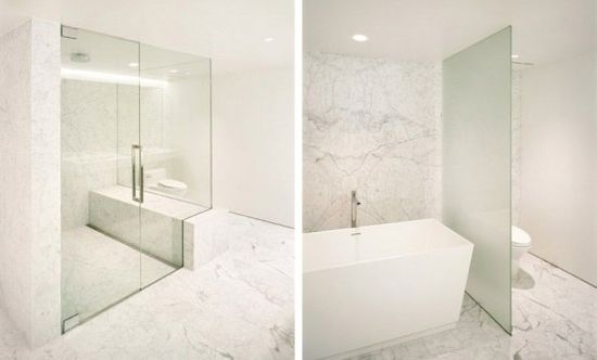 marble bathrooms - Bing Images