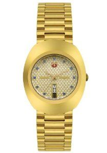 Rado Men's Watches Original R12413313 - WW
