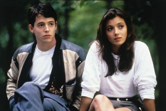 Ferris Bueller's Day Off - IMDb