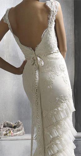 Gorgeous Vintage Wedding dress