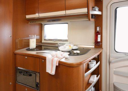 Classic Small Kitchen Interior Design Ideas - Kitchen