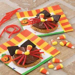 great for school halloween parties!