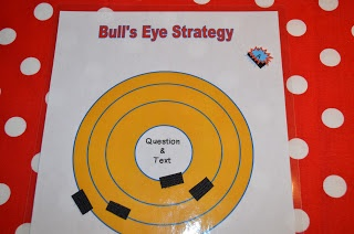 Do you have students that wildly guess at answers?  This is a strategy that I use with my students to get them to defend their answers and well as teach them deductive reasoning skills.  Click the image to access this free critical thinking strategy resource.