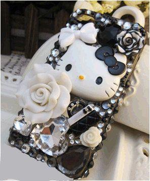 Hello Kitty cellphone case