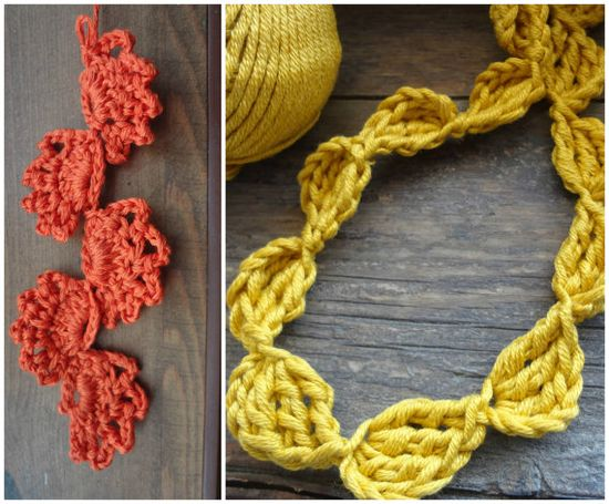 Bohemian Crochet patterns