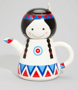 love this tea pot!
