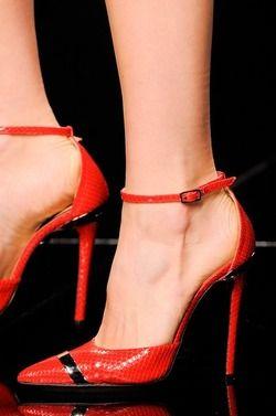 Fashion Shoes John Richmond FW 2013