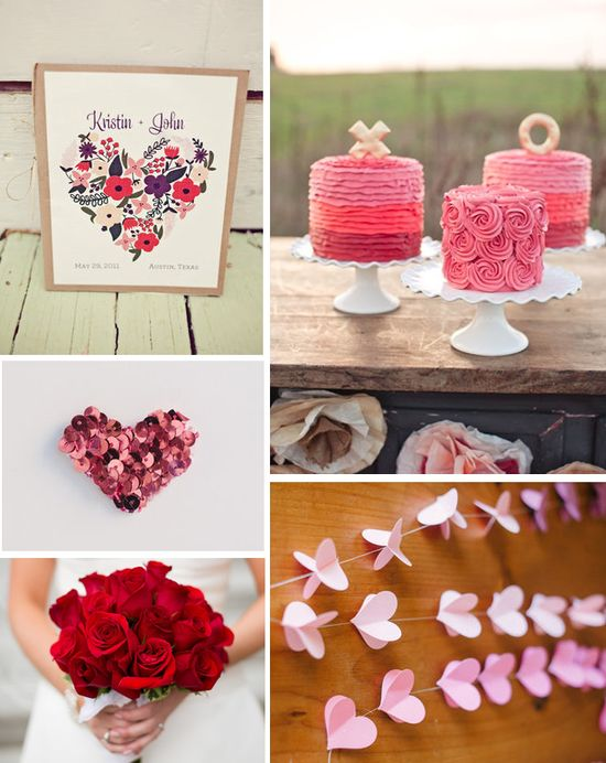 Holiday Wedding Ideas - Project Wedding