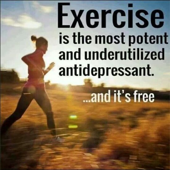 Exercise …