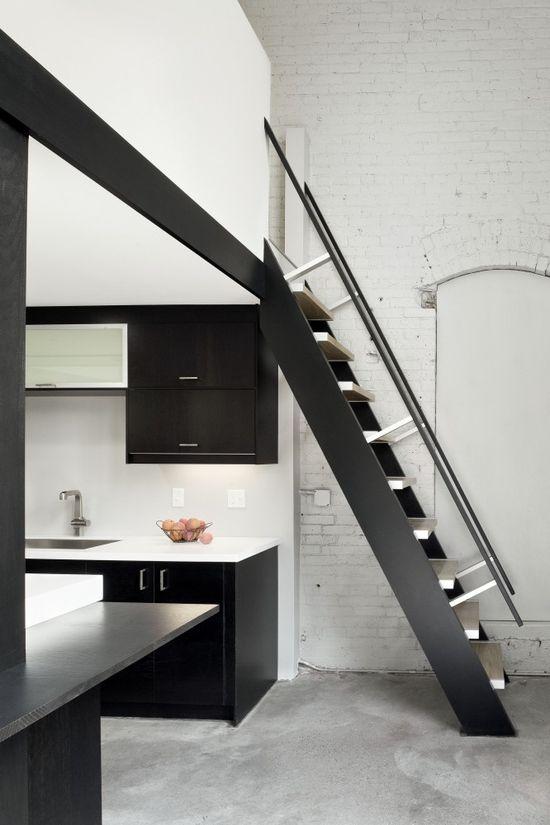 Delin Boiler Room / Stack + Co.