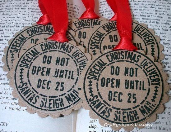 Christmas tags 090413sj