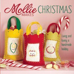 Mollie Makes Christmas