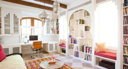 Houston Interior Designers and Decorators