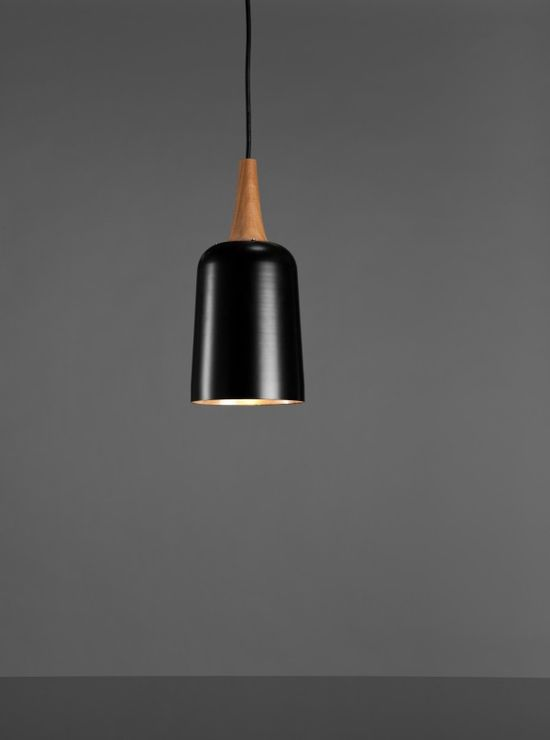 Ampel Pendant by Tim Webber #Lighting #Tom_Webber
