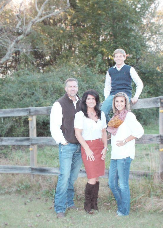 Family photo 2013
