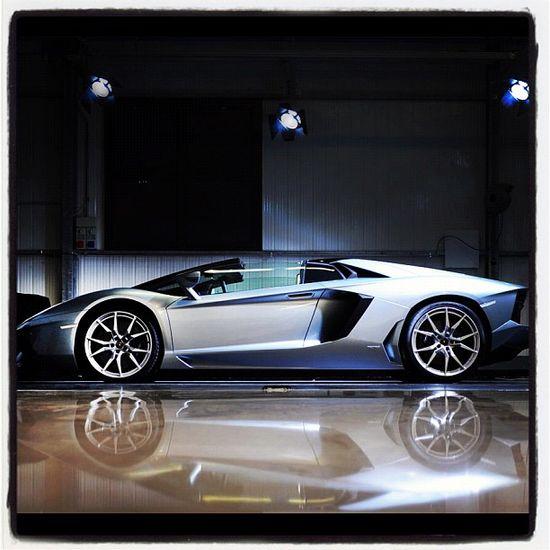 """2014 Lamborghini Aventador! """"Very nice!"""" as Borat would say!"""