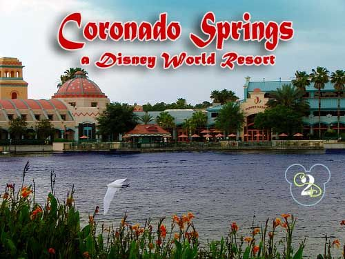 Walt Disney World's Coronado Springs Resort has amazing pools! If you want to stay at a mid-priced resort that has an awesome pool, pin this now!