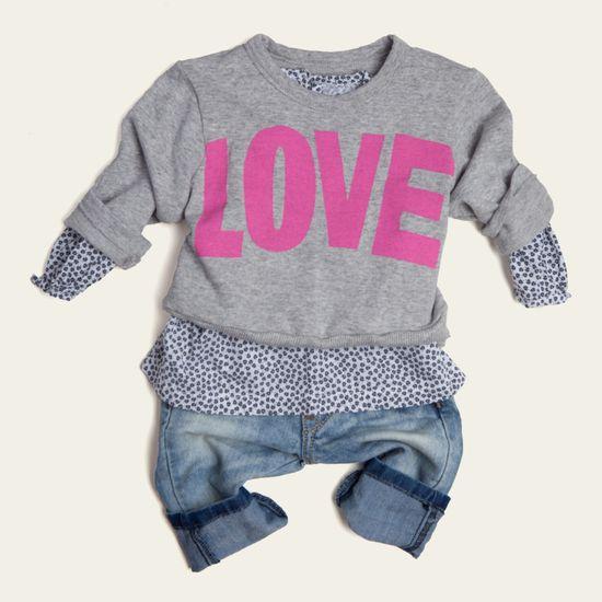 New at Love Baby