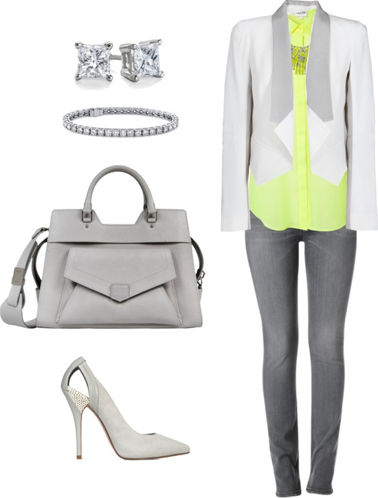 """Untitled #42"" by mara-montandon ❤ liked on Polyvore"
