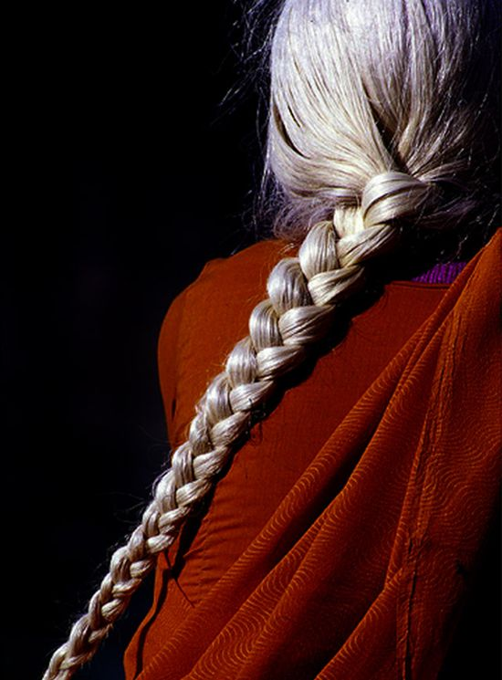 sterling braid
