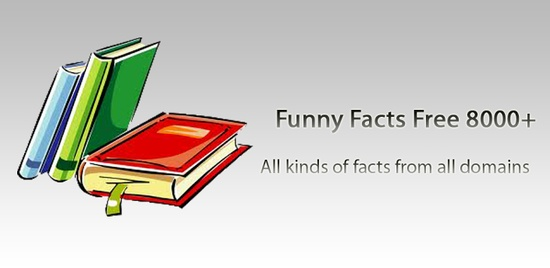 Funny Facts Free 8000+
