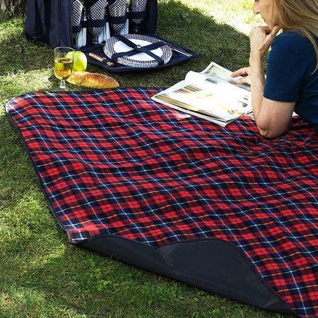 Donovan Picnic Blanket