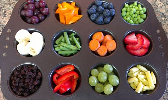 Setting Healthy Eating Habits for Kids