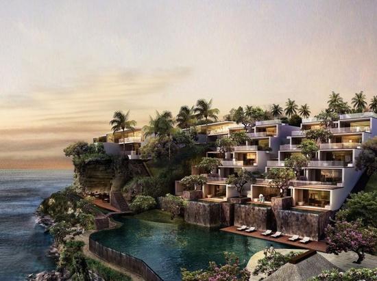 ? beach resort