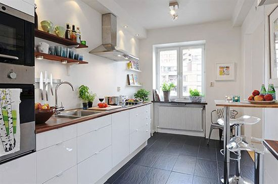 impressive kitchen interior design 18