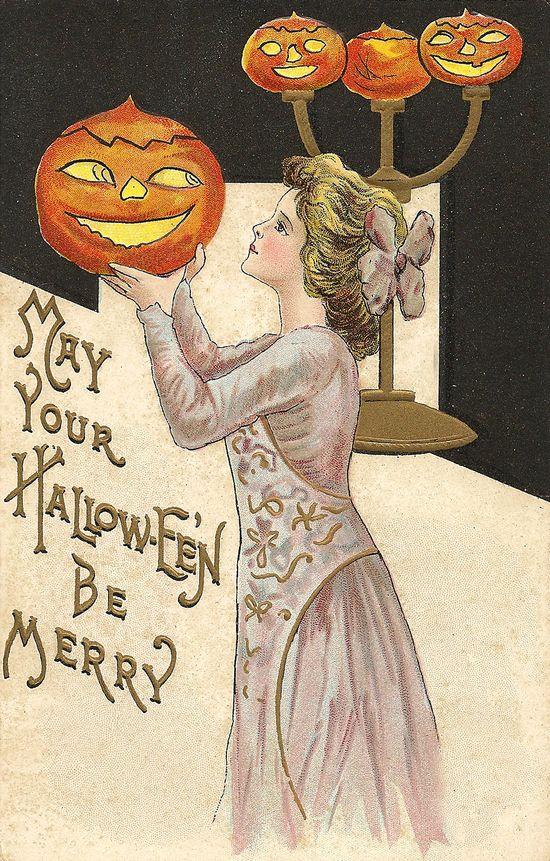 Merry Halloween