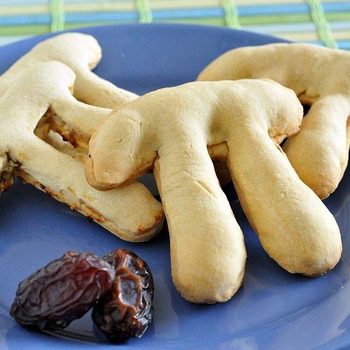 Gluten Free 'Pi' by spabettie.com #Pastry #Gluten_Free