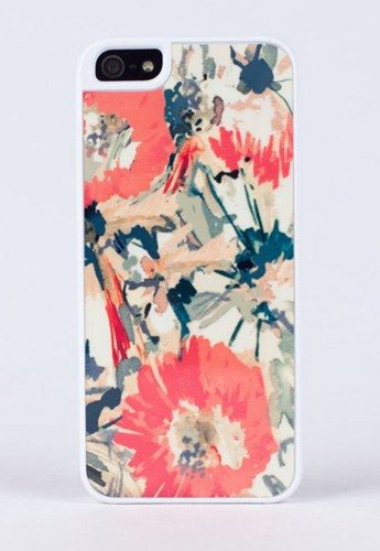 Flower Paradise iPhone Case