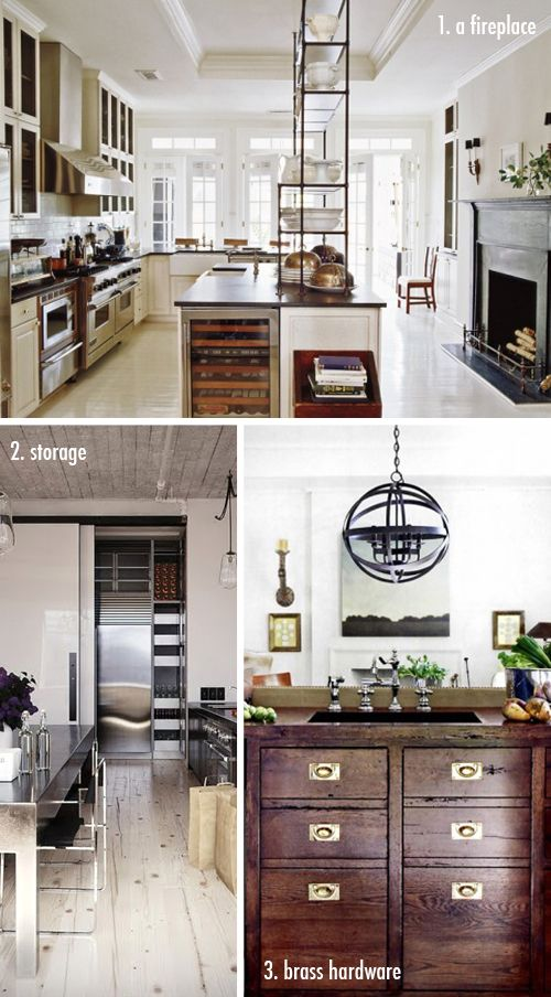 This has to be the best kitchen!