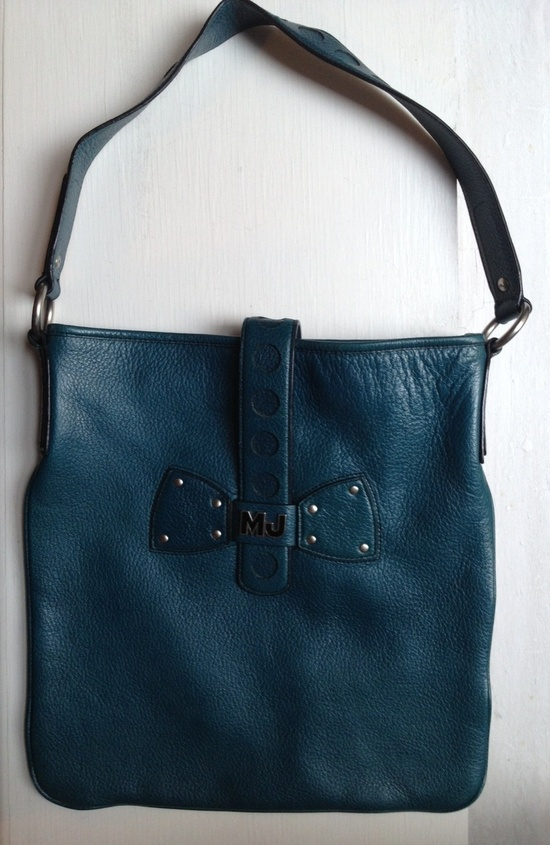 MARC BY MARC JACOBS TOTE @Michelle Flynn Coleman-HERS