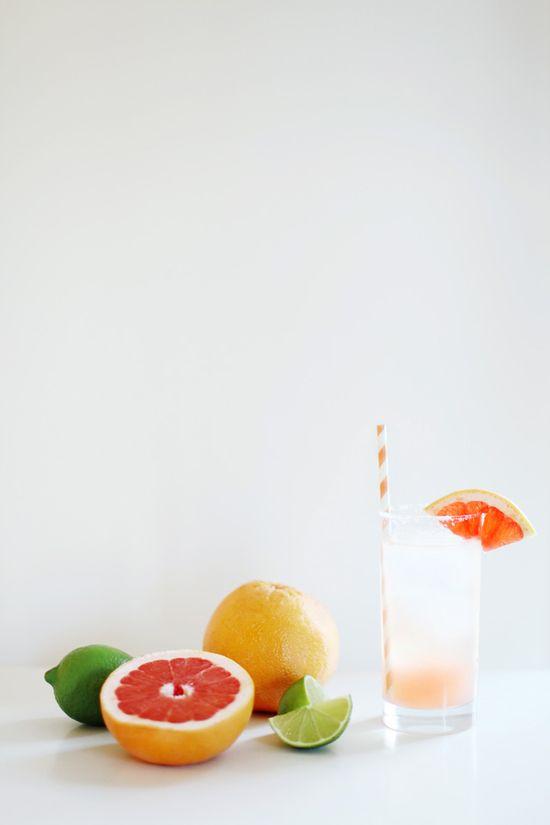 citrus // sweet thing