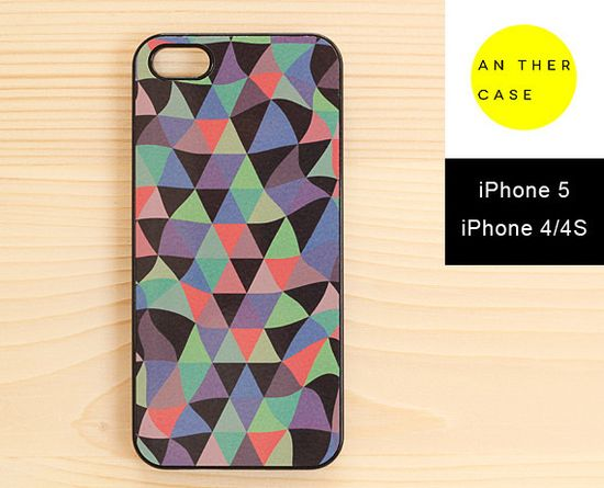 graphic print iphone case by www.another-case.com
