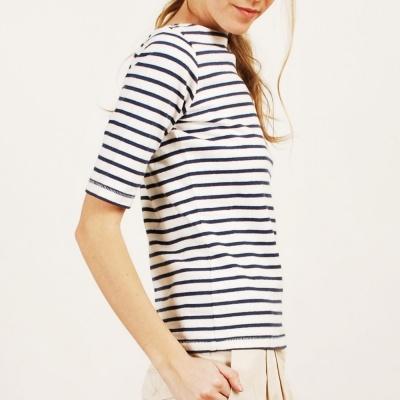 perfect stripe t