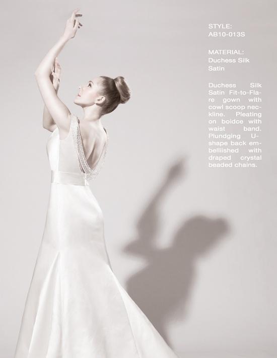 Love this. Designer: Anaiss On Weddings.