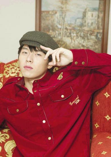 Hyun Bin ? #Kdrama