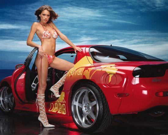 Auto Sport Car 2010: 2 fast 2 furious honda cars