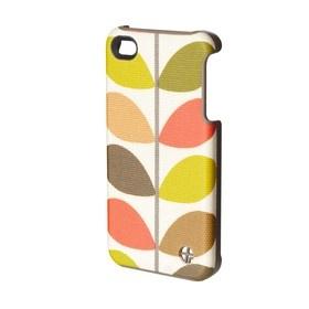Orla Kiely iPhone case